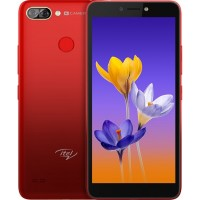 ITEL A46 (L5503) fiery red Смартфон