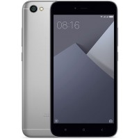 Xiaomi Redmi Note 5A Prime 32Gb EU dark grey Мобильный телефон