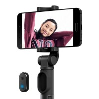 Xiaomi Mi Bluetooth Selfie Stick black Монопод с bluetooth