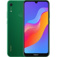 Honor 8A Prime 3/64 NFC emerald green RUS (JAT-LX1) Смартфон