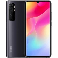 Xiaomi Mi Note 10 Lite 6/64Gb black EU Смартфон