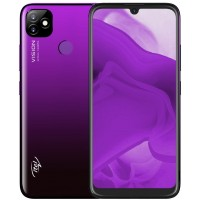 iTEL Vision 1 (L6005) purple Смартфон