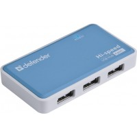 USB-HUB Defender Quadro Power