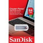 San Disk 64Gb Cruzer Force usb-флеш