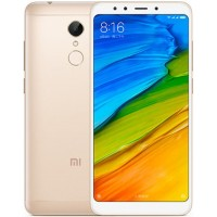 Xiaomi Redmi 5 Plus 32Gb CN gold Смартфон