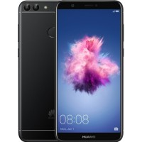 Huawei P Smart 3/32GB RUS black Смартфон