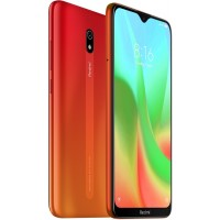 Xiaomi Redmi 8A 2/32Gb RUS sunset red Смартфон