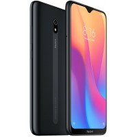 Xiaomi Redmi 8A 2/32Gb RUS midnight black Смартфон