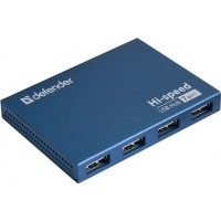 USB-HUB Defender Septima Slim