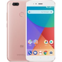 Xiaomi Mi A1 32GB EU rose gold Смартфон