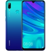 Huawei P Smart (2019) 3/32GB RUS blue Смартфон