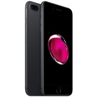 Apple iPhone 7 Plus 32Gb black EU Смартфон
