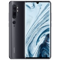Xiaomi Mi Note 10 6/128Gb midnight black EU Смартфон