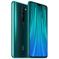 Xiaomi Redmi Note 8 Pro 6/64Gb RUS forest green Смартфон