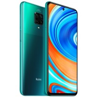 Xiaomi Redmi Note 9 Pro 6/128Gb tropical green RUS Смартфон