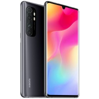 Xiaomi Mi Note 10 Lite 6/128Gb black EU Смартфон