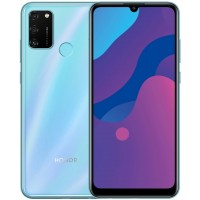 Honor 9A 3/64 ice green RUS (MOA-LX9N) Смартфон