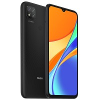 Xiaomi Redmi 9C 2/32Gb NFC midnight gray RUS Смартфон