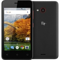 Fly FS408 Stratus 8 black Смартфон