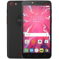 Alcatel 5023F Pixi 4 Plus Power black Смартфон