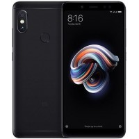 Xiaomi Redmi Note 5 32Gb EU black Смартфон