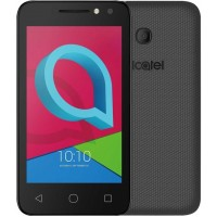 Alcatel 4034D U3 black Смартфон