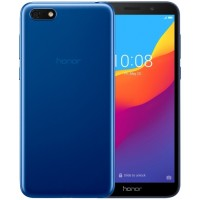 Huawei Honor 7A Dual blue Смартфон