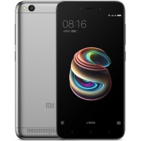 Xiaomi Redmi 5A 32Gb CN dark grey Смартфон