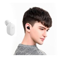 Bluetooth-гарнитура Xiaomi Millet Bluetooth Headset mini (белая)