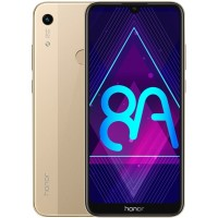 Huawei Honor 8A 2/32Gb RUS gold Смартфон