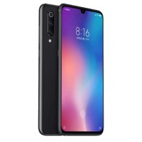 Xiaomi Mi9 6/64Gb EU1 black Смартфон
