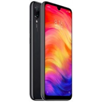 Xiaomi Redmi Note 7 3/32 EU1 black Смартфон
