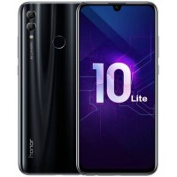 Huawei Honor 10 lite 3/32Gb RUS1 black Смартфон