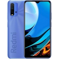 Xiaomi Redmi 9T 4/64Gb NFC twilight blue RUS Смартфон