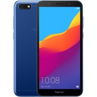 Huawei Honor 7A 2/16Gb RUS blue Смартфон