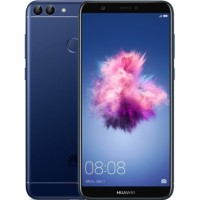 Huawei Honor P Smart Dual blue Смартфон