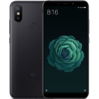 Xiaomi Mi A2 4/64GB EU black Смартфон