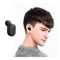 Bluetooth-гарнитура Xiaomi Millet Bluetooth Headset mini (черная)