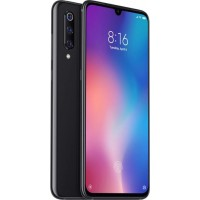 Xiaomi Mi9 SE 6/128Gb EU1 black Смартфон