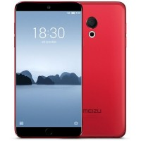 Meizu 15 Lite 4/32Gb EU1 red Смартфон