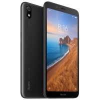 Xiaomi Redmi 7A 2/16GB RUS black Смартфон