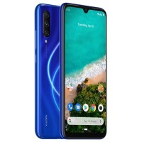Xiaomi Mi A3 4/64Gb EU1 blue Смартфон