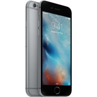 Apple iPhone 6S 32GB space gray EU Смартфон