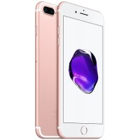 Apple iPhone 7 Plus 32Gb rose gold EU Смартфон