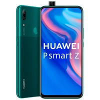 Huawei P smart Z 4/64GB RUS emerald green Смартфон