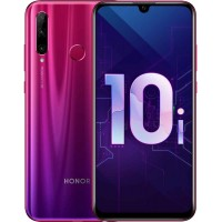 Honor 10i 4/128Gb RUS phantom red Смартфон