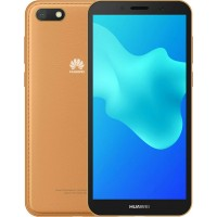 Huawei Y5 Lite 2018 1/16Gb RUS brown Смартфон