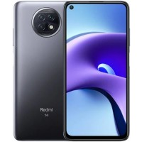 Xiaomi Redmi Note 9T 4/64Gb nightfall black RUS Смартфон