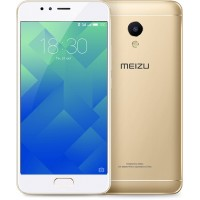 Meizu M5s 16Gb gold Смартфон