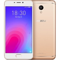 Meizu M6 16Gb gold Смартфон